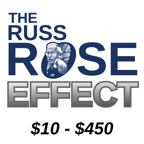 The Russ Rose Effect!